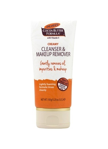 Palmers Cocoa Butter Cleanser&Mekaup Remover 150G Renksiz